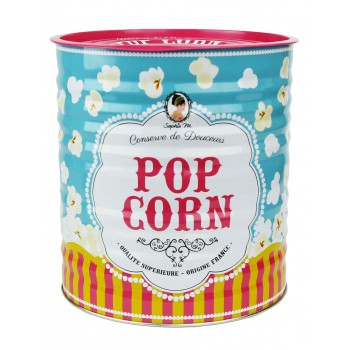 conserve pop corn