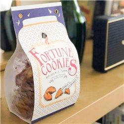 Bouteille Pop-Corn caramels et chocolats